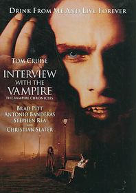 Interview with the Vampire - (Region 1 Import DVD)