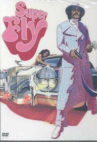 Super Fly - (Region 1 Import DVD)