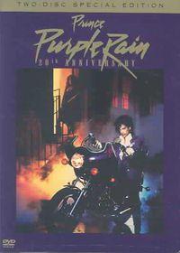 Purple Rain:20th Anniversary Special - (Region 1 Import DVD)