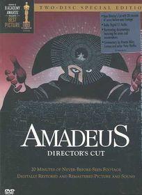 Amadeus (Special Edition) (Region 1 Import DVD)