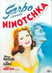Ninotchka - (Region 1 Import DVD)