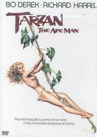 Tarzan, the Ape Man (1981) - (Region 1 Import DVD)