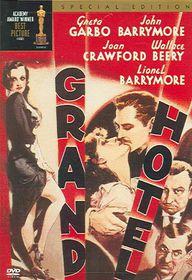 Grand Hotel - (Region 1 Import DVD)