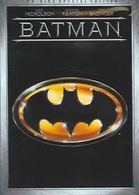 Batman:Special Edition - (Region 1 Import DVD)