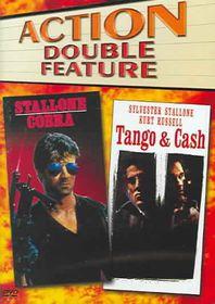 Cobra/Tango & Cash - (Region 1 Import DVD)