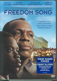 Freedom Song - (Region 1 Import DVD)