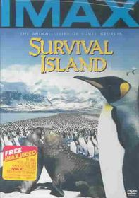 Survival Island - (Region 1 Import DVD)
