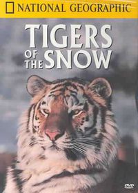 Tigers of the Snow - (Region 1 Import DVD)