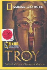 Beyond the Movie:Troy - (Region 1 Import DVD)