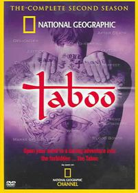 Taboo:Complete Second Season - (Region 1 Import DVD)