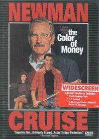 Color of Money - (Region 1 Import DVD)