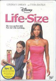 Life Size - (Region 1 Import DVD)
