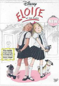 Eloise at the Plaza (Region 1 Import DVD)