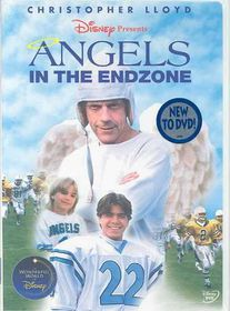 Angels in the Endzone - (Region 1 Import DVD)
