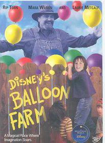 Balloon Farm - (Region 1 Import DVD)