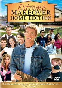 Extreme Makeover:Home Edition - (Region 1 Import DVD)