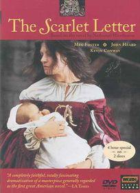 Scarlet Letter - (Region 1 Import DVD)