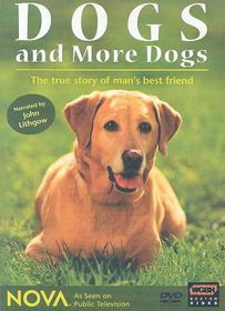 Dogs and More Dogs - (Region 1 Import DVD)
