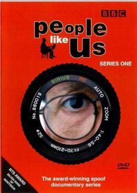 People Like Us Series 1 - (Import DVD)