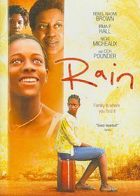 Rain (One Village) - (Region 1 Import DVD)