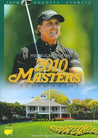 Highlights of the 2010 Masters Tourna - (Region 1 Import DVD)