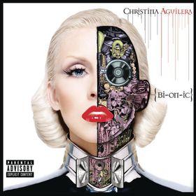 Aguilera Christina - Bionic (CD)