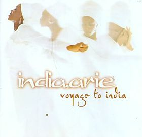 india Arie - Voyage To India - Special Edition (CD)