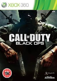Call of Duty: Black Ops (Xbox 360 Classics)