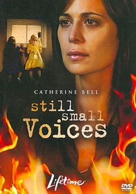 Still Small Voices - (Region 1 Import DVD)