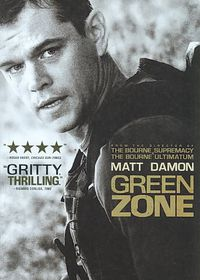 Green Zone - (Region 1 Import DVD)