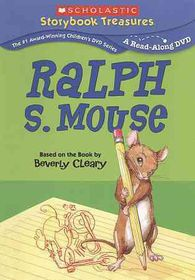 Ralph S Mouse Relaunch - (Region 1 Import DVD)