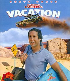National Lampoon's Vacation - (Region A Import Blu-ray Disc)