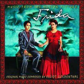 Original Soundtrack - Frida (CD)