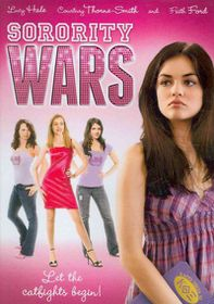 Sorority Wars - (Region 1 Import DVD)