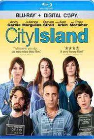 City Island - (Region A Import Blu-ray Disc)