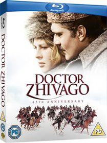 Doctor Zhivago - (Import Blu-ray Disc)