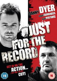 Just for the Record - (Import DVD)