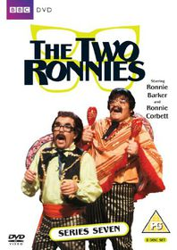 Two Ronnies: Series 7, The - (Import DVD)