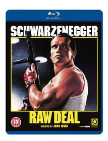 Raw Deal - (Import Blu-ray Disc)