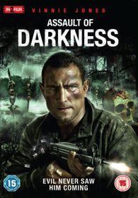 Assault of Darkness - (Import DVD)
