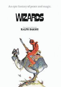 Wizards - (Import DVD)