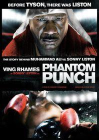 Phantom Punch - (Import DVD)