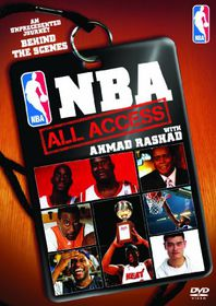 NBA: All Access - (Import DVD)