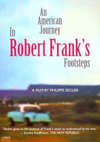American Journey:in Robert Frank's - (Region 1 Import DVD)