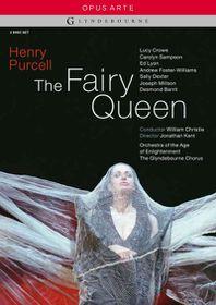 Purcell: Fairy Queen - Fairy Queen (DVD)