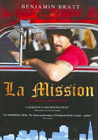 La Mission - (Region 1 Import DVD)