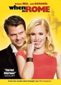 When in Rome (2010)(DVD)