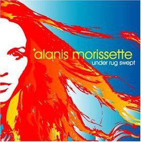 Alanis Morissette - Under Rug Swept (CD)
