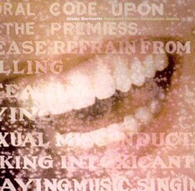 Alanis Morissette - Supposed Former Infatuation Junkie (CD)