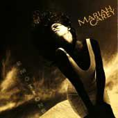 Carey Mariah - Emotions (CD)